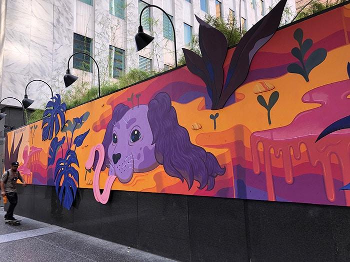 allison_bamcat_mural_la_painting